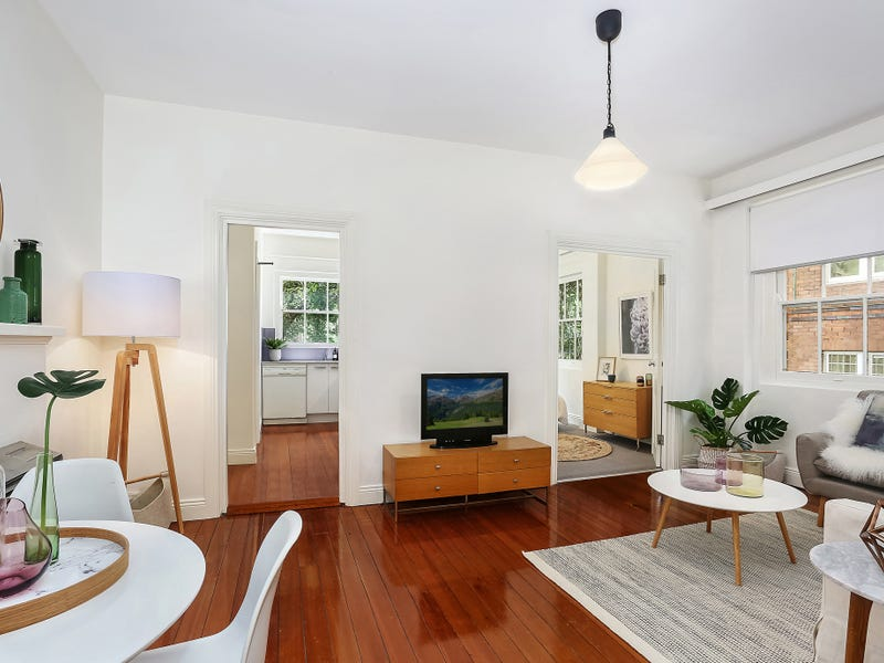 2/88 Drumalbyn Road, Bellevue Hill, NSW 2023