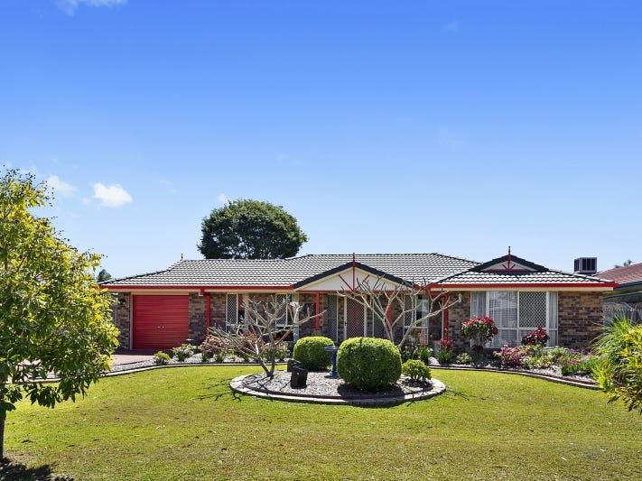 10 Meiland Place, Meadowbrook, Qld 4131