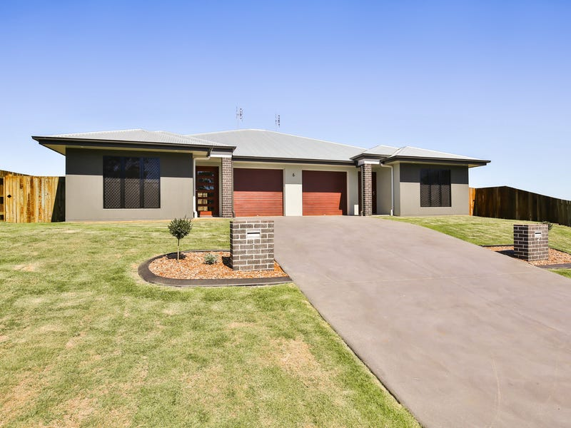 2/6 Dove Crescent, Kleinton, Qld 4352