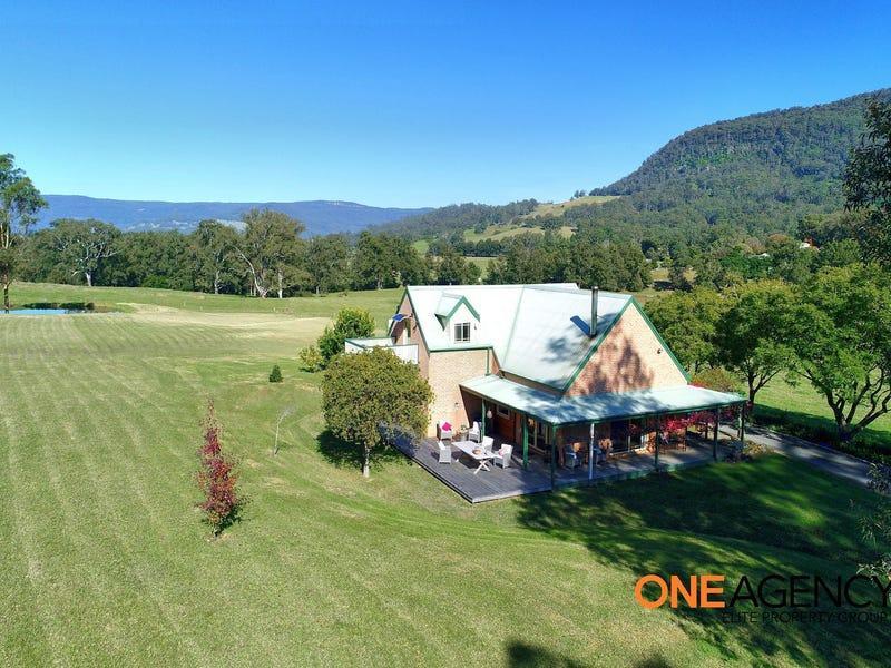 120 Bunkers Hill Road, Kangaroo Valley, NSW 2577