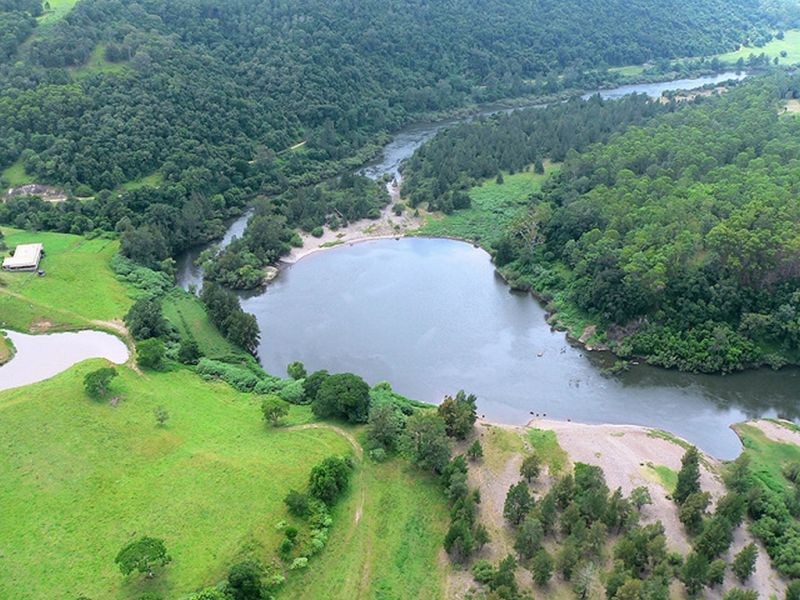 Lot 2, 248 Callaghans Creek Road, Bundook, NSW 2422