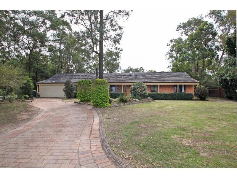 78 Mountain  Avenue, Yarramundi, NSW 2753