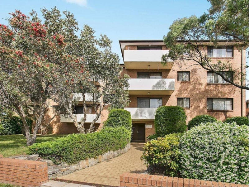 11/138 Military Road, Guildford, NSW 2161
