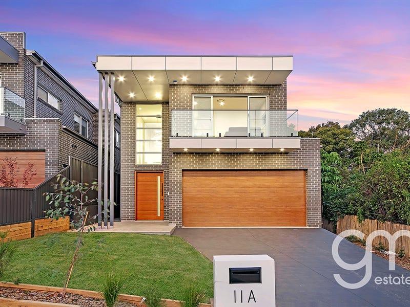 11A Leemon Street, Condell Park, NSW 2200