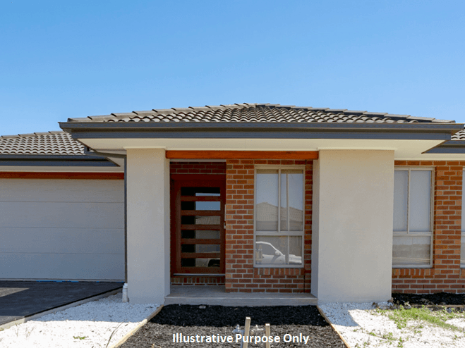 2 Saunders Street, Harkness, Vic 3337