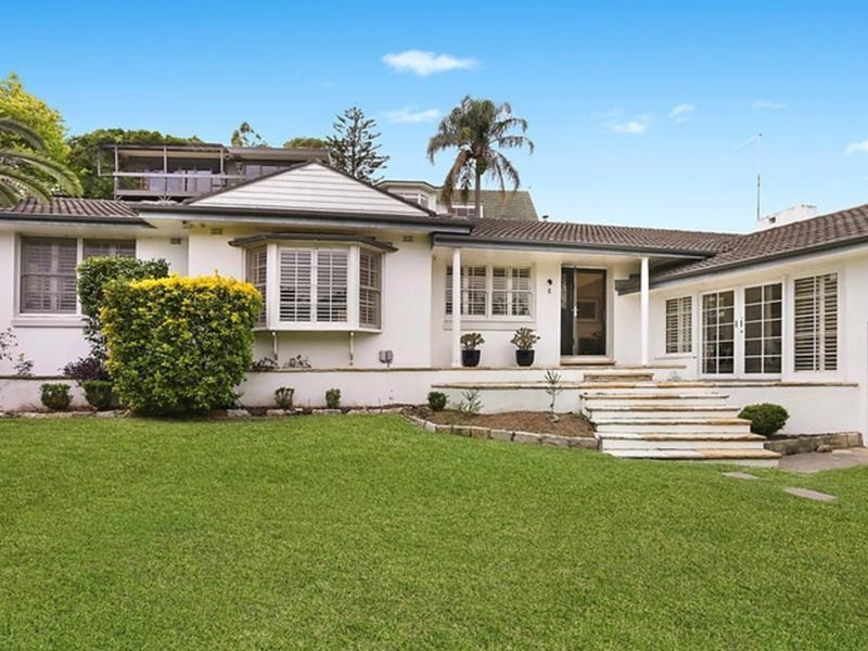 8 Amalfi Place, Longueville, NSW 2066