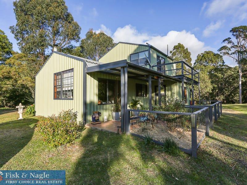 88 Grey Myrtle Lane, Myrtle Mountain, NSW 2550