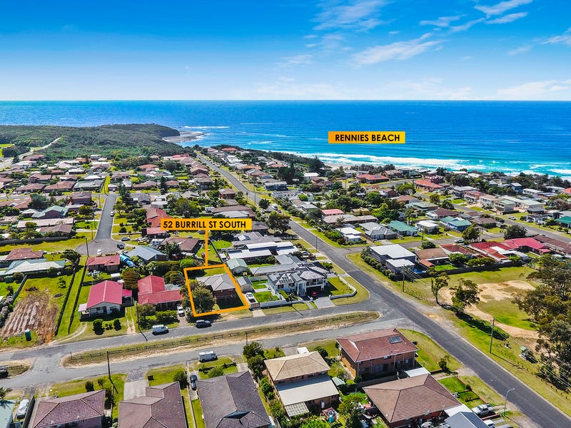 52 Burrill Street South, Ulladulla, NSW 2539