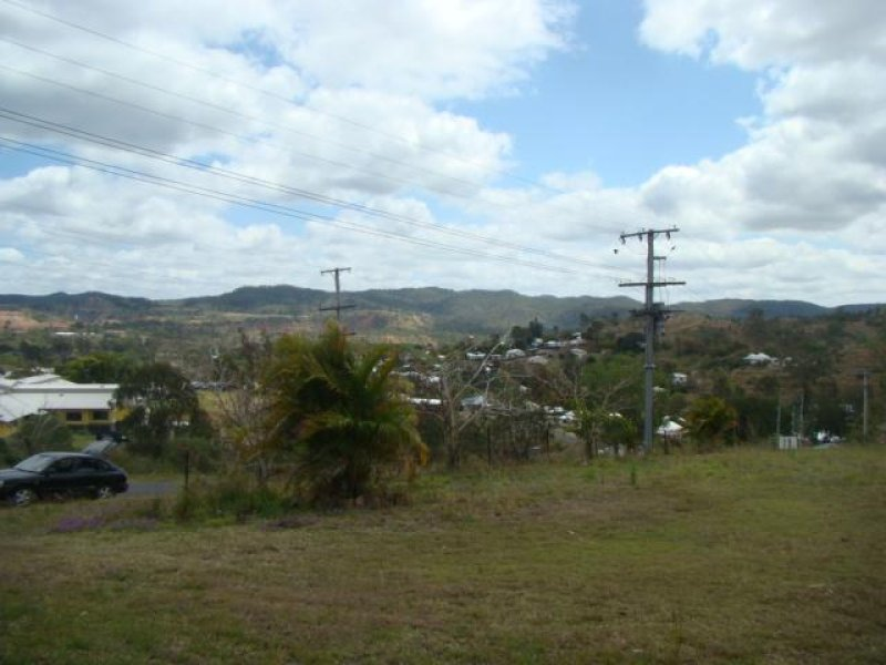Lot 1, 102 MORGAN STREET, Mount Morgan, Qld 4714