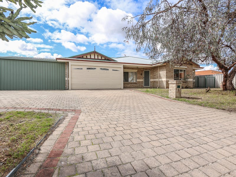 8 Stegley Place, Morley, WA 6062