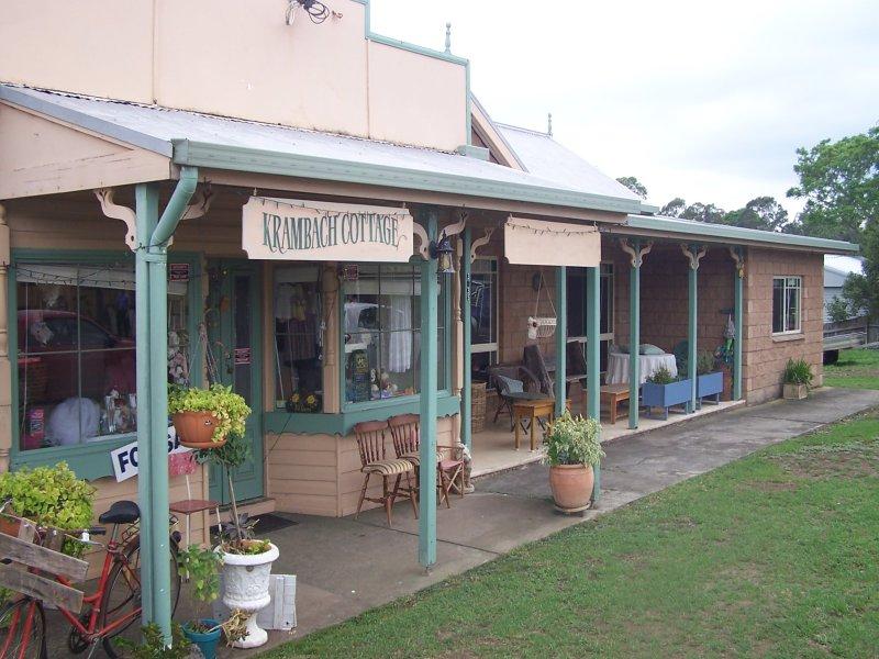 3735 The Bucketts Way, Krambach, NSW 2429