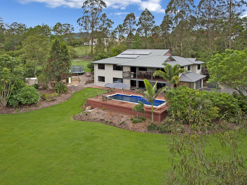 74 Westwood Drive, Highvale, Qld 4520