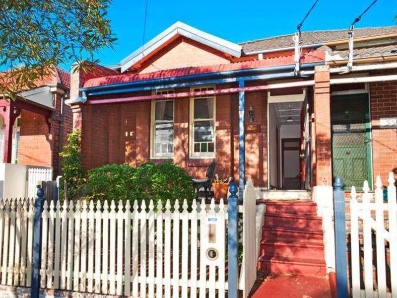 37 Moncur Street, Marrickville, NSW 2204