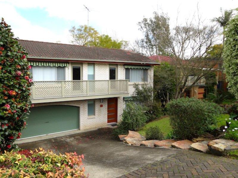60 Model Farms Road, Winston Hills, NSW 2153