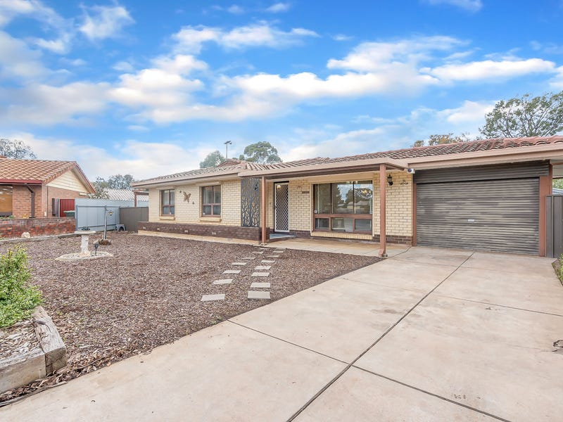 8 Cooper Place, Paralowie, SA 5108