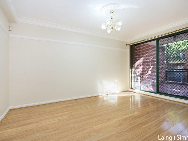 8/7-9 Oakes Street, Westmead, NSW 2145