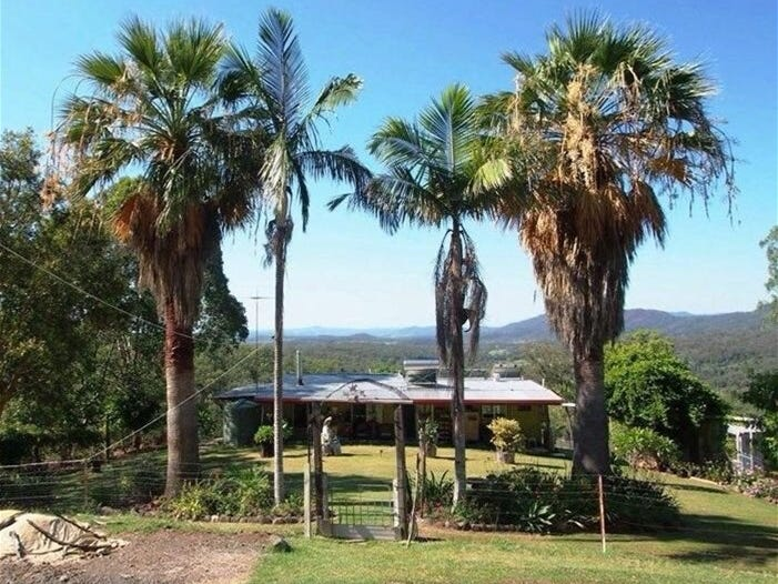 906 Cainbable Creek Road, Cainbable, Qld 4285