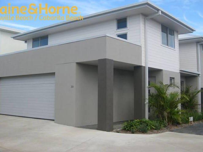 20/3-15 Lennox Circuit, Pottsville, NSW 2489