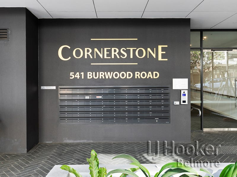 306/541A Burwood Road, Belmore, NSW 2192