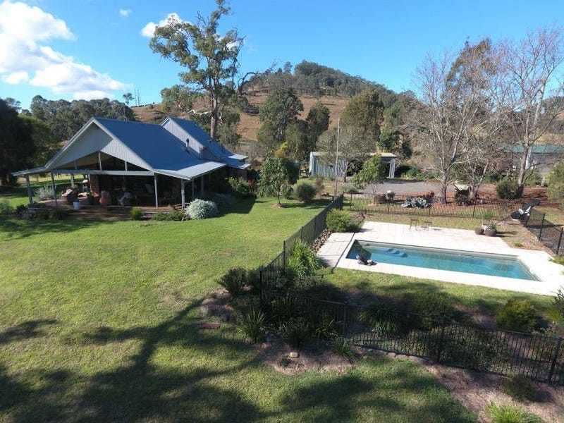 1244 Thunderbolts Way, Gloucester, NSW 2422