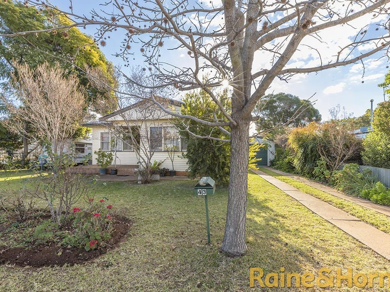 43 Young Street, Dubbo, NSW 2830