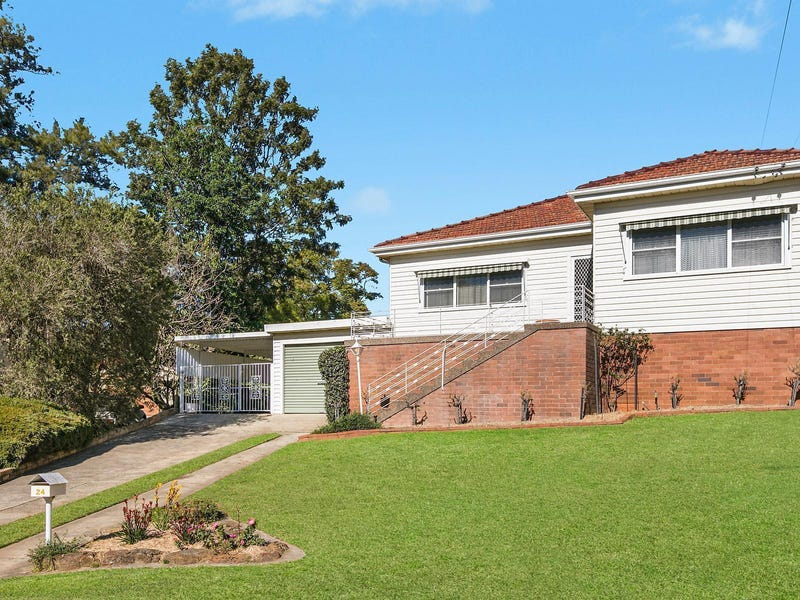 24 Baird Avenue, Ryde, NSW 2112