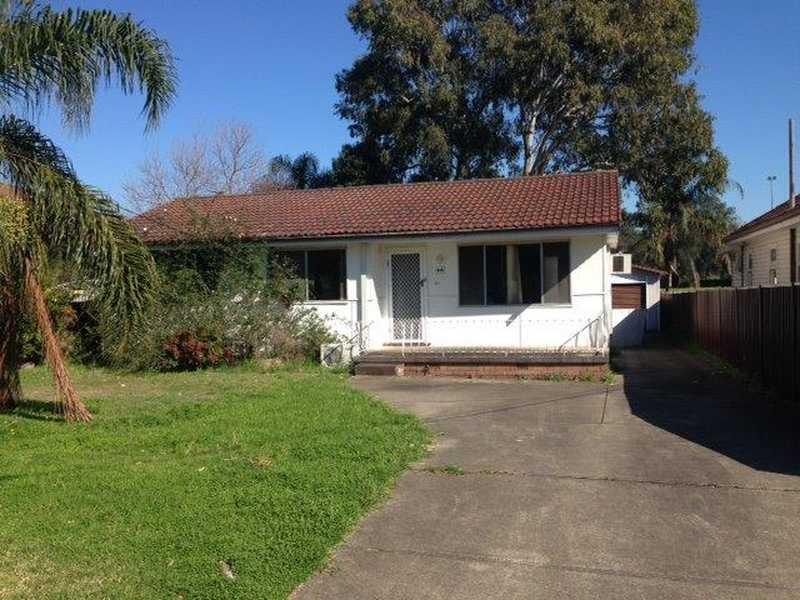 5A Hackney Street, Greystanes, NSW 2145