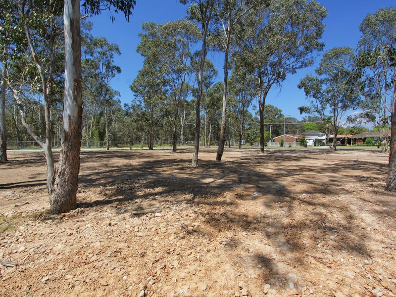 Lot 8, 319 Castlereagh Road, Agnes Banks, NSW 2753