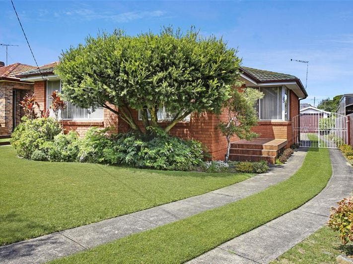 23 Mcclelland Street, Chester Hill, NSW 2162