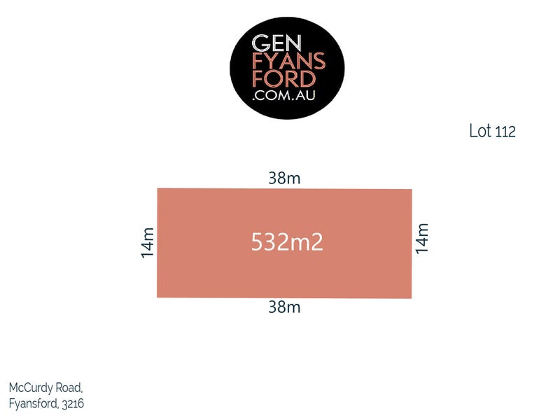 Lot 112, Queensridge Grove, Fyansford, Vic 3218