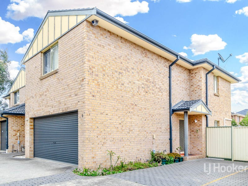 9/48 Spencer Street, Rooty Hill, NSW 2766