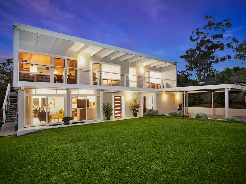 11 Greendale Avenue, Frenchs Forest, NSW 2086