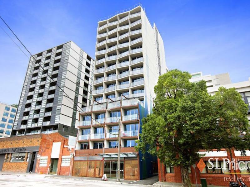 212/53 Batman Street, West Melbourne, Vic 3003