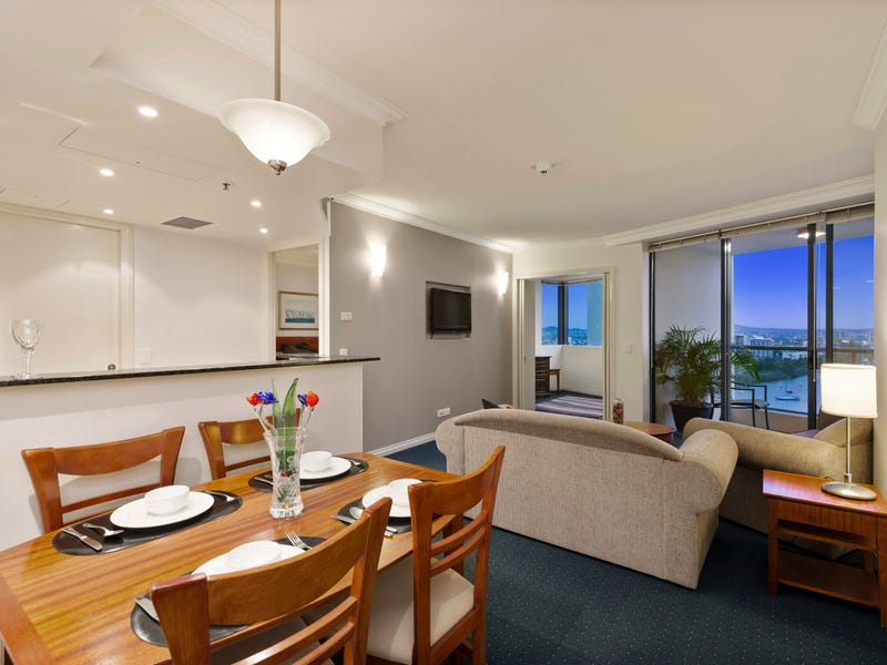 2001/570 Queen Street, Brisbane City, Qld 4000