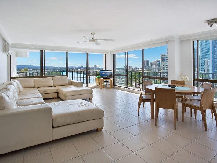 51/2940 Gold Coast Highway, Surfers Paradise, Qld 4217