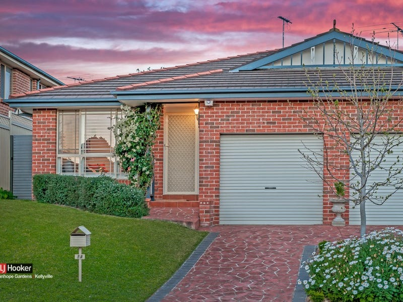 5A Rutledge Crescent, Quakers Hill, NSW 2763