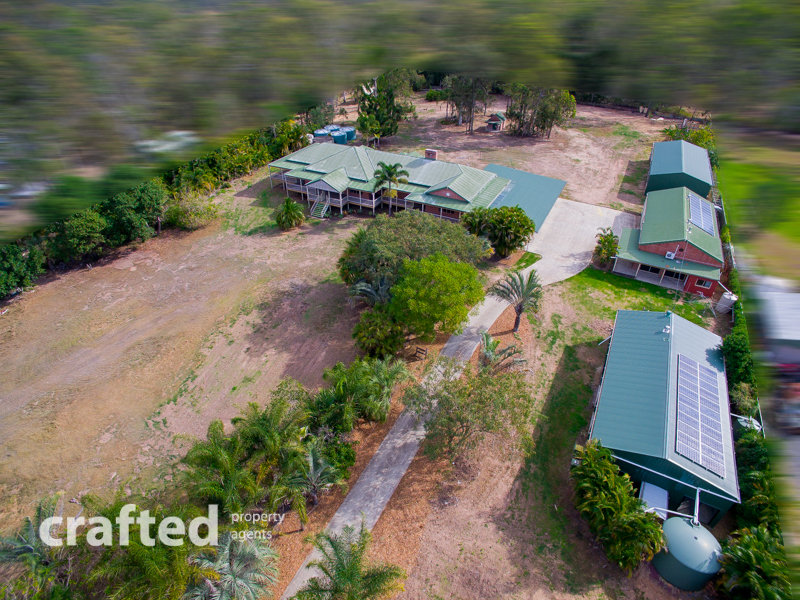 33-43 Andall Road, Park Ridge South, Qld 4125