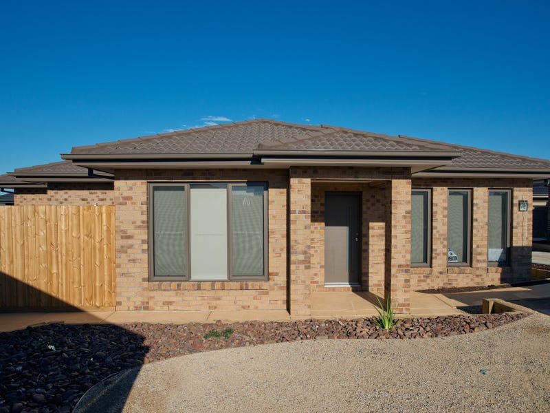 6/25 College Square, Bacchus Marsh, Vic 3340