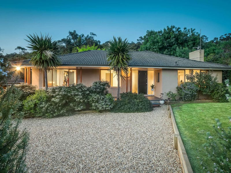 63 Forest Park Road, Upwey, Vic 3158