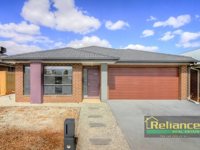 20 Carramar Drive, Melton West, Vic 3337