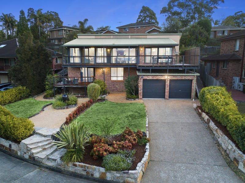 21 Bass Place, Mount Colah, NSW 2079