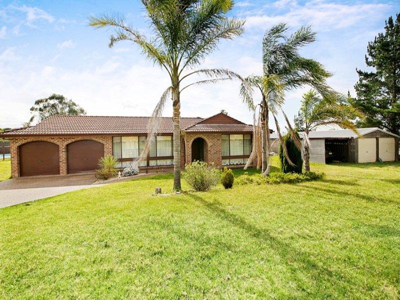 240 Arina Road, Bargo, NSW 2574