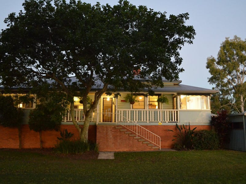 314 Martins Point Road, Harwood, NSW 2465