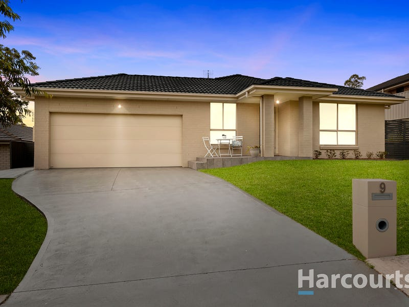 9 Wigeon Chase, Cameron Park, NSW 2285