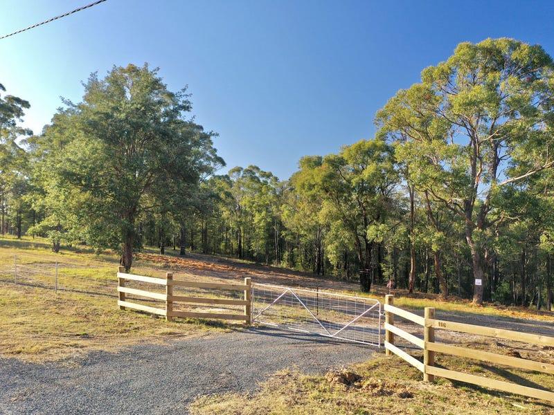 88-180 Dollins Road, Kurrajong, NSW 2758
