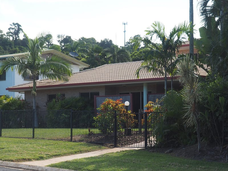 1/42-44 Mitchell Street, South Mission Beach, Qld 4852
