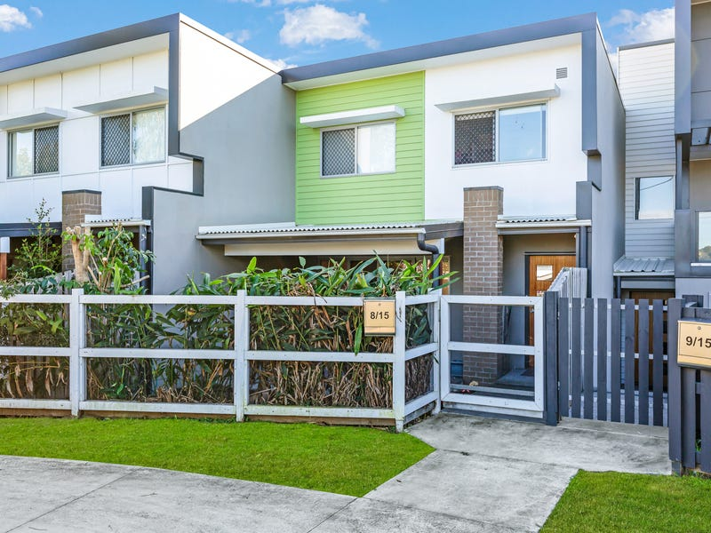 8/15 Bland Street, Coopers Plains, Qld 4108