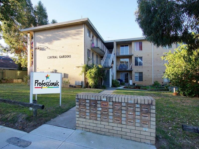 17/66 Central Avenue, Maylands, WA 6051