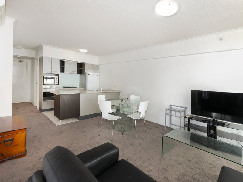 3203/79 Albert Street, Brisbane City, Qld 4000