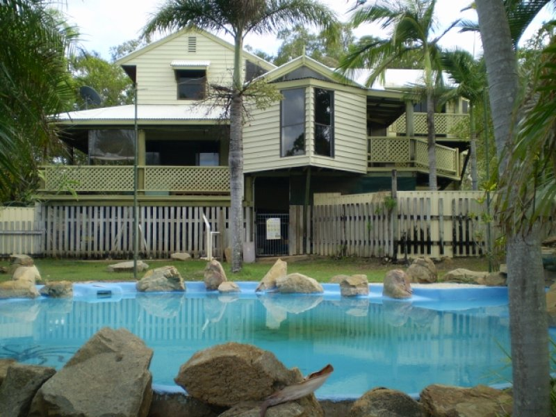 13 Walsh Close, Cooktown, Qld 4895